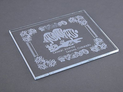 Laser Engraving Services in Victoria BC