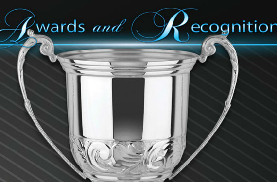 Custom Trophies & Awards in Victoria BC - Heritage House