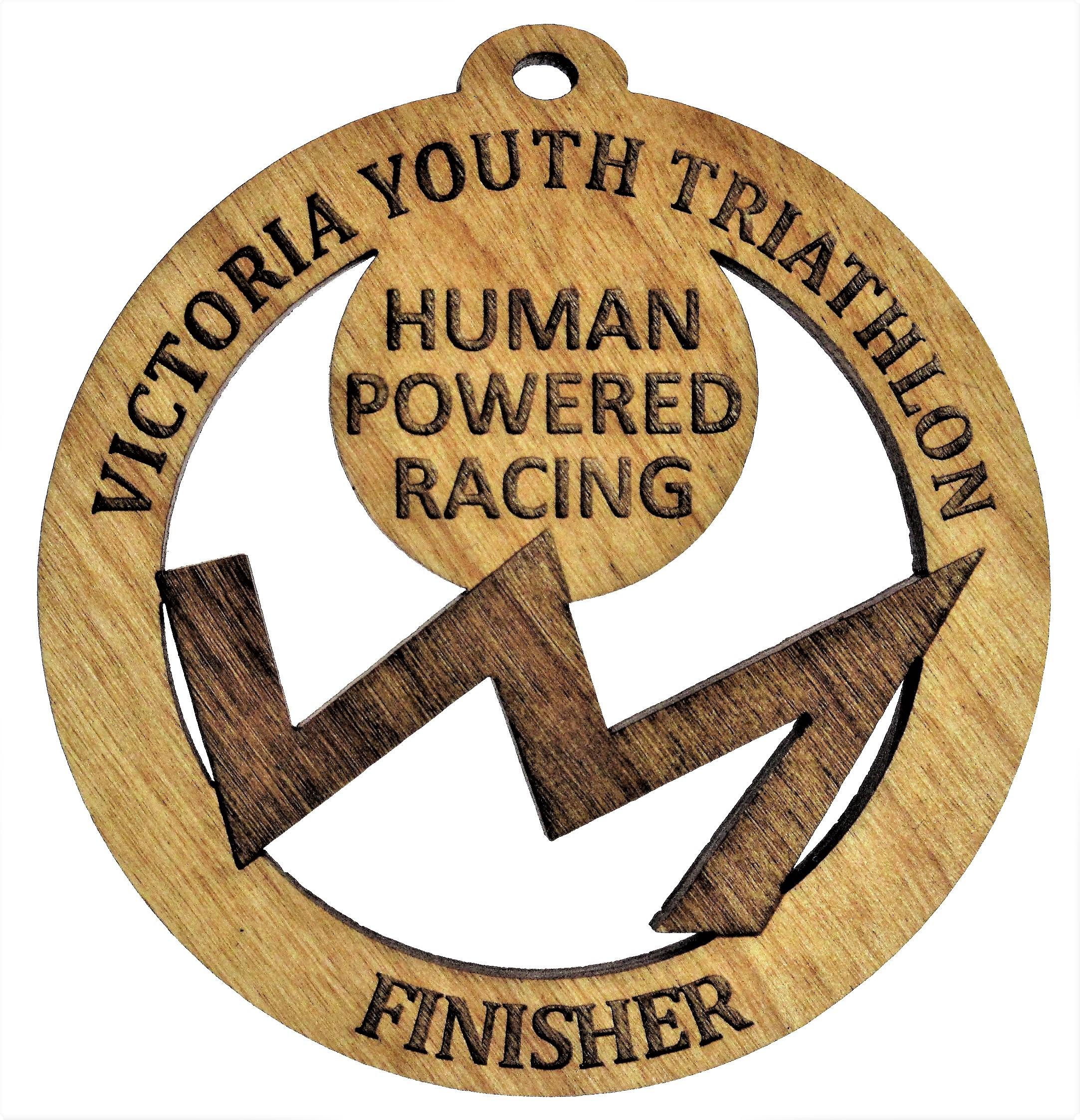 Wood Medals - Heritage House Trophies